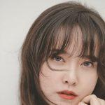 """女優ク・ヘソン、新アルバム「息4」の発売に""""2月末に延期となりました"""""""