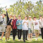 <KBS World>バラエティ「EXOのあみだで世界旅行~高雄&墾丁編~」人気アイドルEXOが台湾へ!旅の行方を左右するのはもちろんあみだくじ!EXOの魅力を詰め込んだ大満足のリアル旅バラエティ!