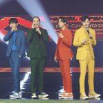 「BTOB 4U」、オンラインコンサート大成功…軍服務メンバーイム・ヒョンシクも観覧