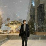 <トレンドブログ>「BLACKPINK」ジェニー、雪の中で駆け回る天真爛漫な姿(動画あり)