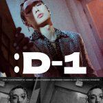 「iKON」BOBBY、明日(24日)発売「LUCKY MAN」ムービングポスター公開