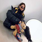 <トレンドブログ>CL、ガールクラッシュだけじゃない?!…テディベアとかわいいポーズ