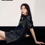 女優イ・ジア、優雅かつ自由…独歩的な雰囲気のグラビアを公開