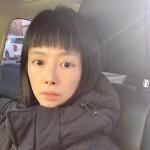 """女優シン・ジス、毎日が最低体重を更新…""""頑張って増量中"""""""
