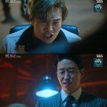 《韓国ドラマNOW》「ペントハウス」21話、オム・ギジュン、鳥肌の出る二重性…パク・ウンソク監禁に脅迫「身代金がものすごい」