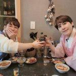<トレンドブログ>DinDin×「SUPER JUNIOR」キュヒョンの飲み会を公開…「泥酔in melody」