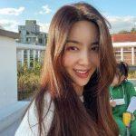 女優パク・ソルミ、44歳の清純美…ガールズグループみたいなビジュアル