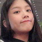 元サッカー代表イ・ドングクの長女ジェシちゃん、女優のような15歳の美貌を披露