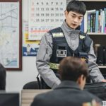「SHINee」ミンホ、「都会の男女の恋愛法」で断固たるカリスマ…緊張感UP!!