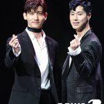 "Mnet「Kingdom」、MC「東方神起」で4月放送へ!""後輩歌手たちのメンターの役割に期待"""