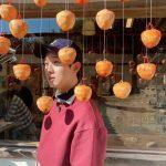 <トレンドブログ>俳優チェ・ウシク、「ユンステイ」のマスコット…干し柿持ってかわいい彼氏ショット