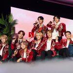 ATEEZのデビュー2周年オンラインコンサート!「ATEEZ 2ND ANNIVERSARY CONCERT : PORT OF CALL」3月日本初放送決定!