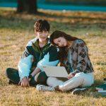 ≪韓国ドラマSTORY≫「それでも僕らは走り続ける」5話、ショックを受けるイム・シワンをシン・セギョンが優しく抱きしめる(動画あり)