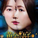 最高視聴率36.9%の大ヒットドラマ「一緒に暮らしませんか?」の ハン・ジヘ&イ・サンウ共演『黄金の庭~奪われた運命~』発売決定!DVD-BOX1: 2021年4月7日(水)、BOX2: 5月7日(金)、BOX3:6月2日(水)