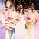 ORβIT、1st MINI ALBUM「Enchant」発売決定!