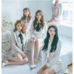 5人組ガールズグループSATURDAY 1月22日(金) 5thシングルアルバム「Only You」でカムバック! オンラインでカムバックショーケースも開催!