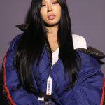 歌手Jessi、腸炎で入院… 「きょう(20日)退院考慮」