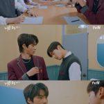 ≪韓国ドラマNOW≫「女神降臨」7話、ファン・インヨプ、チャ・ウヌ(ASTRO)に「今後俺のことに関わるな」