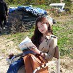 スンウ(VICTON)の実姉ハン・ソナ(元SECRET)、清純な美貌を披露