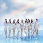 「NiziU」、デビュー シングルが日本プラチナム認定を獲得…47万枚突破
