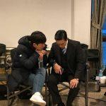 """俳優イ・ビョンホン、ユーモアあふれるインスタが話題…""""演技がそれしか出てこない?"""""""