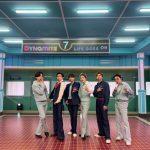 【公式】BTS(防弾少年団)、ダンスパフォーマンス& 国威宣揚アイドルで1位に… IUは歌唱力で1位