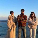 <トレンドブログ>JTBC「それでも僕らは走り続ける」シン・セギョン、スヨン&カン・テオ仲良しなオフショット