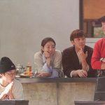 <女性チャンネル♪LaLa TV>バラエティ「コーヒーフレンズ」人気スターたちが、済州島にチャリティー・カフェをオープン! 東方神起ユンホ、EXOセフンなど豪華ゲストも登場!