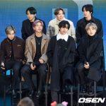 【公式】「BTS(防弾少年団)」、10週連続でアイドルチャート1位に、2021年も勢いよく