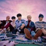 BTSの弟分「TOMORROW X TOGETHER(TXT)」日本発売アルバム5日連続でトップ…最速最高記録