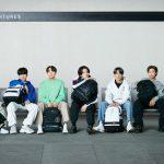 「BTS(防弾少年団)」、スポーツブランド「FILA」新広告を公開