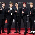 「GOT7」、メンバー全員再契約せず移籍⁉ JYPが立場を整理中