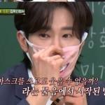 """東方神起ユンホ、""""「SBS芸能大賞」のマスクは、私のアイデア"""