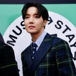 「BTS(防弾少年団)J-HOPEの大ファン」 、韓国の女子プロゴルファーがファン心を告白