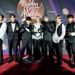 BTS(防弾少年団)、「第35回ゴールデンディスクアワード」アルバム本賞、人気賞、アルバム大賞受賞で感謝のあいさつ…2021年もBTSとARMYが一緒で気分がいい!