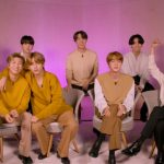 【情報】BTSの独占インタビューとパフォーマンスが日本初配信!米人気番組「BTS WEEKザ・トゥナイト・ショー」dTVにて2021年1月8日配信スタート!