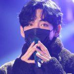 BTS(防弾少年団)V、親友パク・ソジュン主演ドラマ「梨泰院クラス」OST「Sweet Night」でOST人気賞受賞!