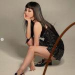 """<span class=""""title"""">女優ハン・イェスル、破格的なポーズで生まれつきのセクシー美を披露</span>"""