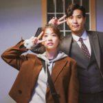 "<span class=""title"">キム・ジソク×チョン・ソミン、今から楽しみなケミ披露…JTBC新ドラマに期待</span>"