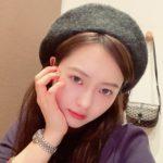 """<span class=""""title"""">女優Ara(コ・アラ)、ベレー帽をかぶった人形のようなビジュアル</span>"""