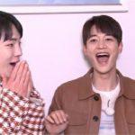 "<span class=""title"">「SHINee」Key(キー)&ミンホ、「助けて!ホームズ」釜山特集に出撃</span>"