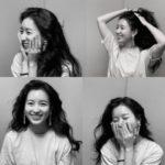"""<span class=""""title"""">女優ハン・ヒョジュ、女優の仲間たちと過ごした幸せなひと時を公開</span>"""