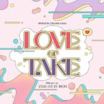 "<span class=""title"">「PENTAGON」、3月15日「LOVE or TAKE」で5か月ぶりにカムバック</span>"