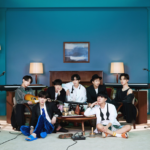 "<span class=""title"">BTS(防弾少年団)「BE」、2月のGAONリテールアルバムチャート1位</span>"