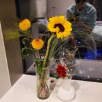 """<span class=""""title"""">CNBLUEカン・ミンヒョク、花に対する無限の愛情…ビジュアルほどに心も美しい</span>"""