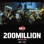 "<span class=""title"">「Stray Kids」、「神メニュー」MVが初の2億ビューを達成</span>"