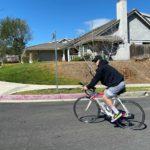 """<span class=""""title"""">SE7EN、自転車に乗って少年のようなビジュアル…""""アメリカ行きたい""""</span>"""