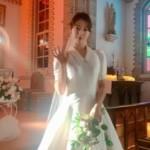 """<span class=""""title"""">【トピック】女優パク・シネ、ときめくウェディングドレス姿が話題</span>"""