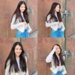 """<span class=""""title"""">女優イ・シヨン、出産しても完璧なスタイルのファッションを披露</span>"""