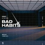 """<span class=""""title"""">「CRAVITY」、11日に後続曲活動開始…「Bad Habits」カーミング・スーンイメージを公開</span>"""